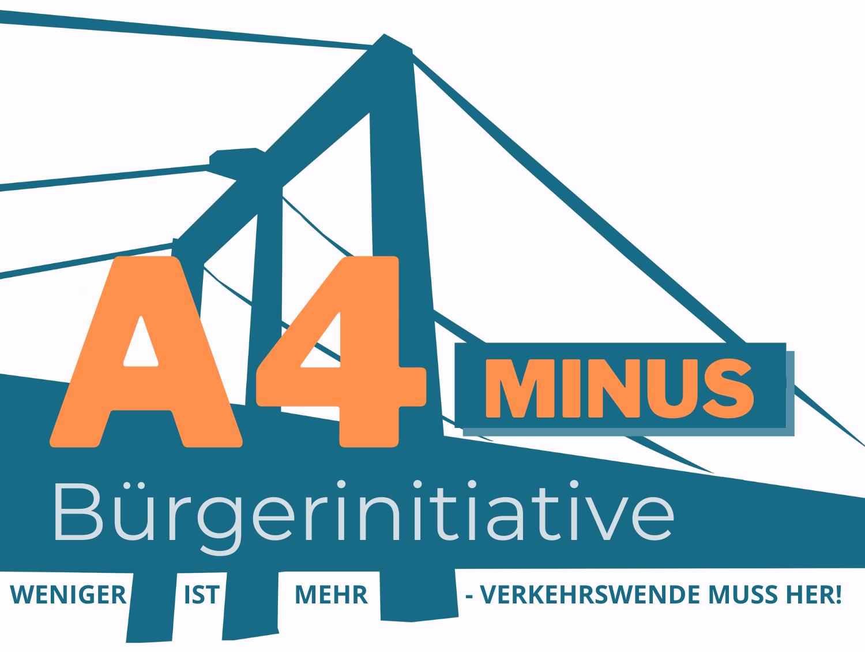 Bürgerinitiative A4minus